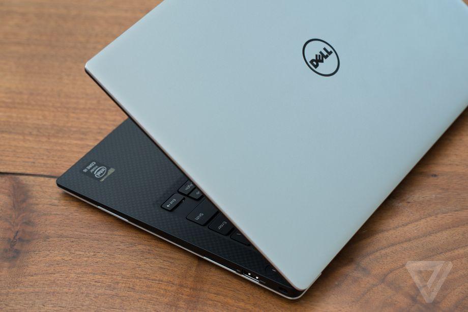 رونمایی لپ تاپ قدرتمند شرکت Dell با پردازنده نسل 8 اینتل