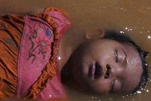 نتیجه تصویری برای کودکان میانمار کودکانه