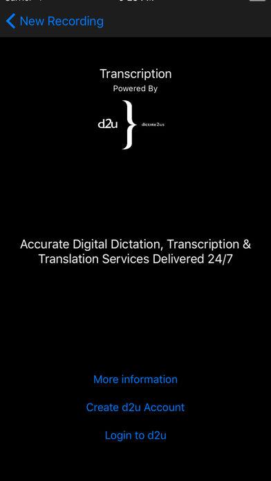 دانلود Voice Recorder Premium – Dictaphone 2.5 برنامه ضبط صدای اتوماتیک