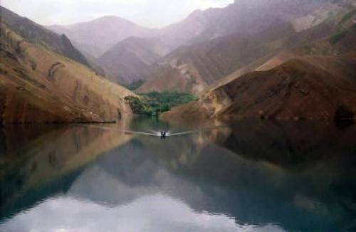 واریان؛ بهشتی زیبا در دل طبیعت