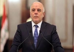 نخست وزیر عراق آزادی تلعفر را رسما اعلام کرد