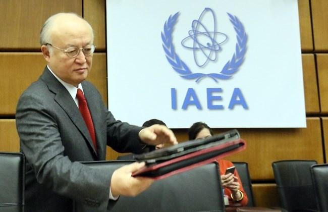 آژانس بینالمللی انرژی اتمی پایبندی ایران به برجام را تائید کرد
