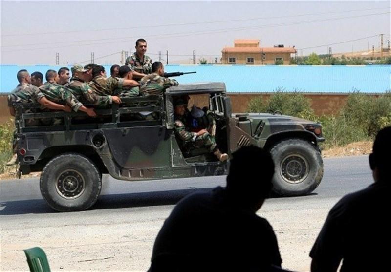 باشگاه خبرنگاران -یکی از برجستهترین سرکردههای داعش در لبنان به دام افتاد