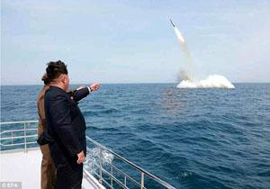 سی ان ان: چه خواهد شد اگر کره شمالی در اقیانوس آرام آزمایش بمب هیدروژنی انجام دهد؟