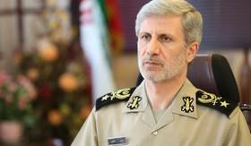 اگر تجاوزی به کشورمان شود نیروهای مسلح با تمام وجود از ایران محافظت میکنند