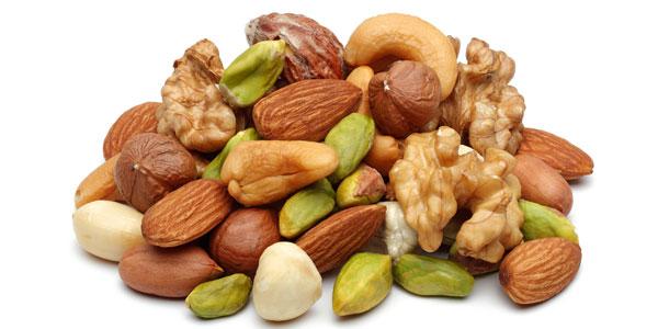 با مصرف شیر از سکته مغزی جلوگیری کنید/ افزایش وزن به شبکیه چشمتان آسیب می زن/ با آجیل وزن کم کنید!/ جلوگیری از آلزایمر با این گیاهان دارویی فوق العاده