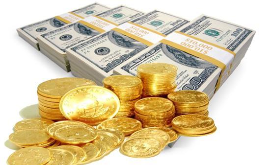 باشگاه خبرنگاران -سکه باز هم گران شد/ دلار 3 هزار و 890 تومان