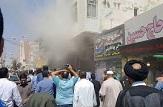 باشگاه خبرنگاران -افزایش آمار فوتی های حادثه انفجار مسافرخانه در قم