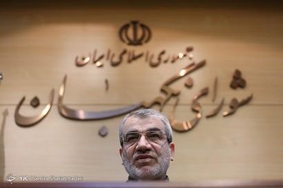 باشگاه خبرنگاران -نشست خبری سخنگوی شورای نگهبان