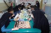 باشگاه خبرنگاران -قهرمانی قم در شطرنج و دارت بيماران خاص كشور