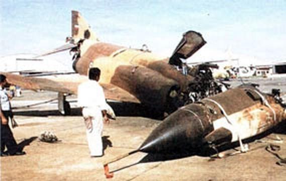 کمان 99؛ عملیاتی که آسمان عراق را سیاه کرد + تصاویر