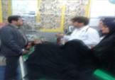 باشگاه خبرنگاران -نجات بیمار سکته مغزی در استان با روشی نوین