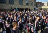 باشگاه خبرنگاران -آغاز سال تحطیلی جدید برای ۱۵۲ هزار دانش آموز استان