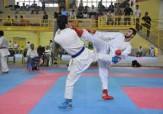باشگاه خبرنگاران -شکست نماینده قم در رقابت های بین المللی کاراته ترکیه
