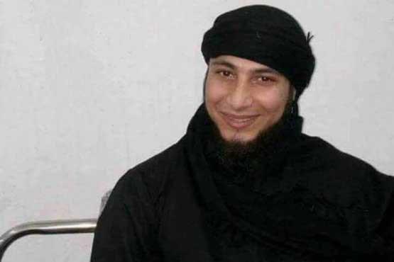 بازداشت یکی از فرماندهان مشهور داعش هنگام فرار +عکس