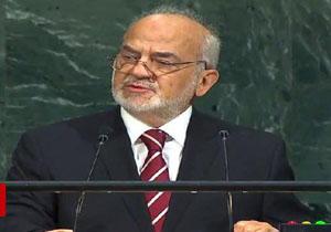 ابراهیم الجعفری: تلاش دولت عراق، تقویت احترام میان تمام طرفهاست
