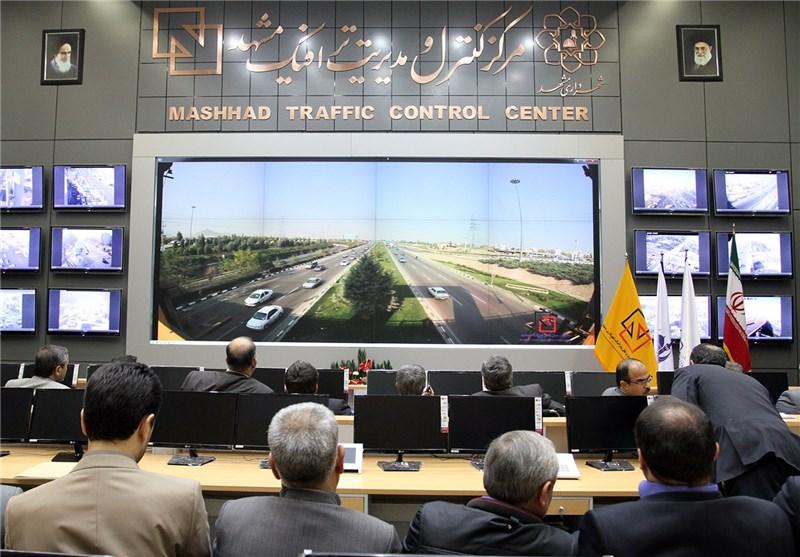 شهرداری مشهد سهم خود از جرائم تخلفات راهنمایی و رانندگی به طور کامل پرداخت نکرده است