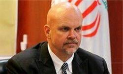 نماینده مقیم سازمان ملل در تهران با رئیس سازمان محیط زیست دیدار کرد