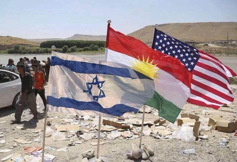 کردستان پساجدا از عراق چه حال و روزی خواهد داشت؟