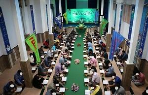استفاده هزار زندانی در استان مرکزی از کلاسهای قرآنی