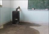 باشگاه خبرنگاران -سیستم گرمایشی هیچ مدرسه ای در فصل سرما خطرناک نیست