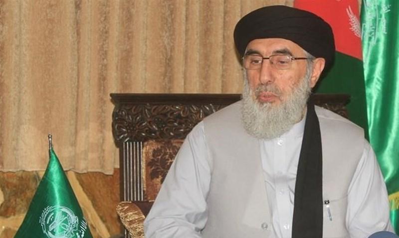 مخالفت حزب اسلامی با بستن دفتر طالبان در قطر/طالبان وارد مذاکره شود