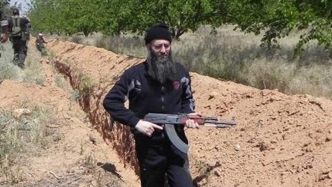 احمد الاسیر؛ تروریستی که به پایان خط رسید
