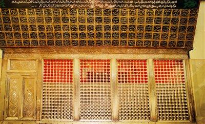 دفن امام حسین (ع) و سایر شهدای کربلا چگونه اتفاق افتاد؟
