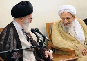 مخالفتهای آیتالله خامنهای برای کاندیداتوری در انتخابات ریاست جمهوری سوم/چرا آیتالله مهدویکنی و هیئت دولت استعفا کردند؟ + صوت