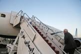 باشگاه خبرنگاران -ظریف عمان را به مقصد قطر ترک کرد