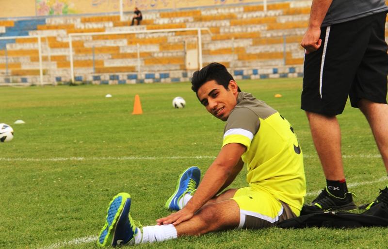 فخرالدینی: شکایت به AFC سریعترین راه وصول مطالباتم از نفت است