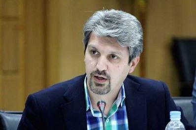 عضویت «عبدالباری سلام» در کمیته نظارت و ارزیابی مبارزه علیه فساد اداری