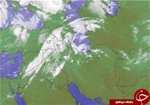 آغاز رزمایش اقتدار در مرزهای آذربایجان غربی /حرکت نمادین کاروان اسرای کربلای در خوی/افت محسوس دما در آذربایجان غربی از سه شنبه
