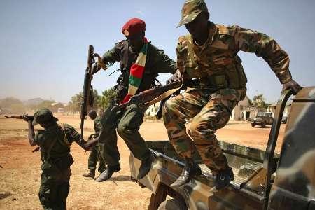 درگیری های اخیر سودان جنوبی بیش از 90 قربانی گرفت