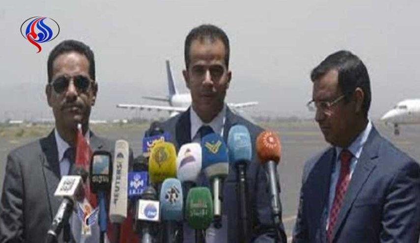 بستن فرودگاه بین المللی صنعا برابر است با مرگ تدریجی بیماران یمنی