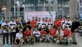 باشگاه خبرنگاران -جام کنفدراسیون والیبال آسیا در دو سطح برگزار میشود