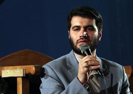 دانلود مداحی برای شهدای گمنام و مدافع حرم میثم مطیعی
