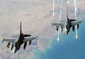 45 نفر در حمله جنگندههای ائتلاف آمریکایی به شهر الرقه کشته شدند