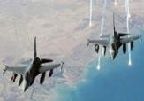 کشتار 45 تن از شهروندان سوری در حملات جنگندههای ائتلاف آمریکایی به رقه
