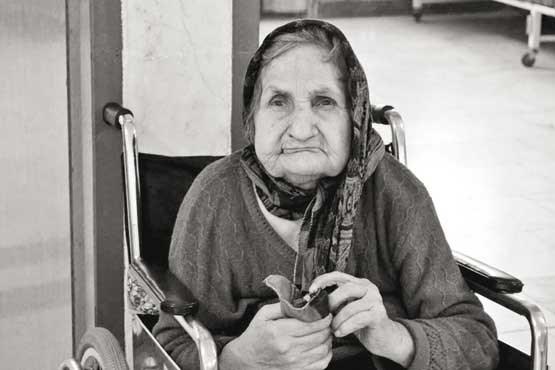زنانه شدن جمعیت سالمندان تحت پوشش کمیته امداد