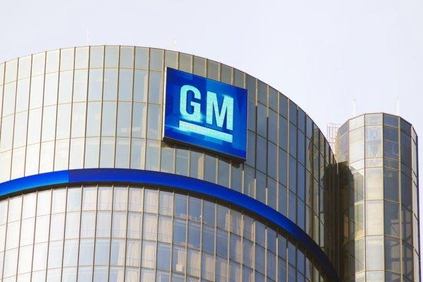 خیز جنرال موتورز برای تصاحب بازار خودروهای برقی