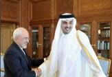 باشگاه خبرنگاران -دمپایی های امیر قطر ؛ حاشیه جدید اینستاگرام ظریف +عکس