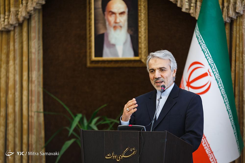 6848781 631 - از دیدار خانواده شهید حججی با رهبر انقلاب تلا نامه وکیل احمدی نژاد به نمایندگان مجلس