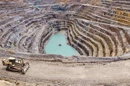 ضعف معدن در حوزه اکتشاف جدی است/باید پای بخش خصوصی به گود اکتشاف باز شود