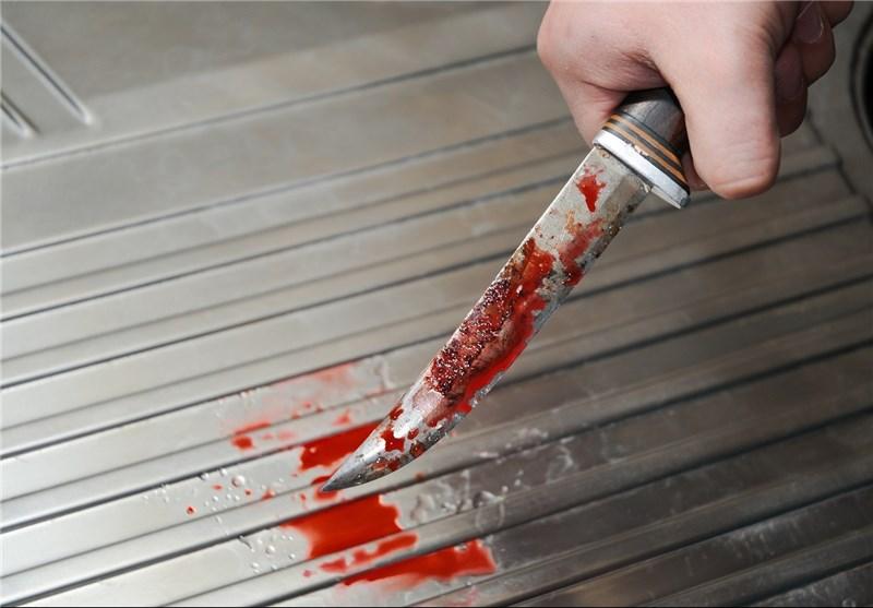 قتل پدر با ضربات چاقوی پسر معتاد/ قاتل دستگیر شد
