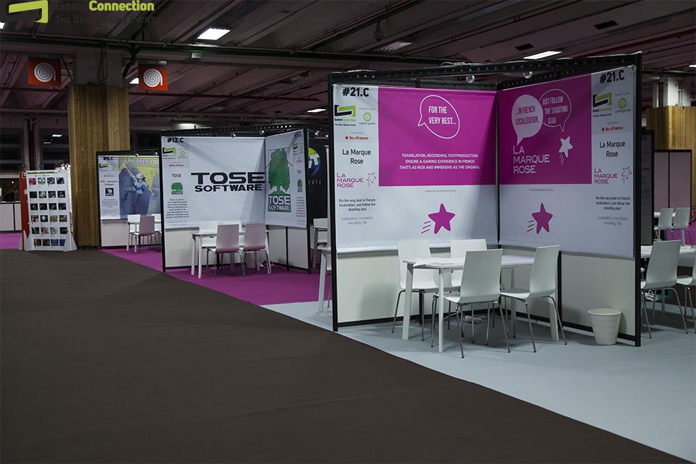 پیشنهاد ویژه و اختصاصی نمایشگاه گیم کانکشن فرانسه برای بازیسازان ایرانی