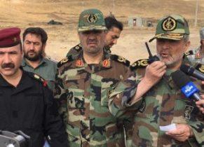6849609 756 - مرزهای ایران قابل معامله نیستند/ به اهداف پیش بینی شده در رزمایش «محرم» دست یافتیم