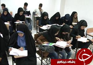 6849800 942 - ۲۰ درصد تعداد دانشجو در دانشگاه افزایش یافت
