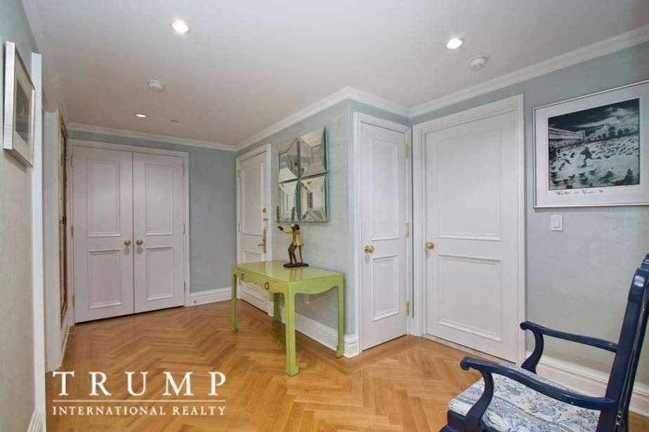 پنتهاوس چند میلیون دلاری ایوانکا ترامپ +تصاویر