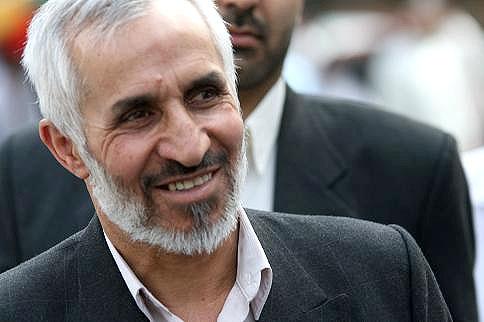 داود احمدینژاد درگذشت
